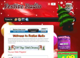 festiveradio.net