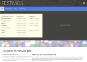 festivids.net
