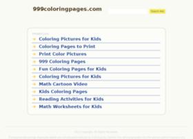 festivities.999coloringpages.com