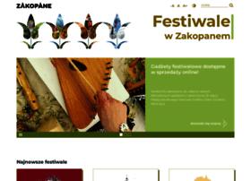festiwale.zakopane.pl