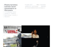 festiwalopowiadania.org