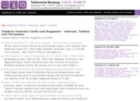 festnetz-tarif-angebote.de
