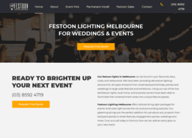 festoonlightingmelbourne.com.au
