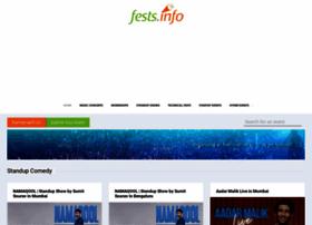 fests.info