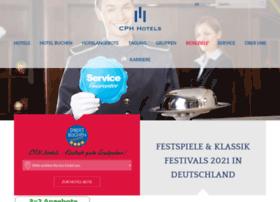 festspiele-deutschland.cph-hotels.com