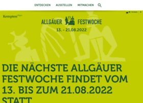 festwoche.com