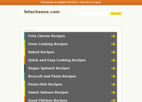fetacheese.com