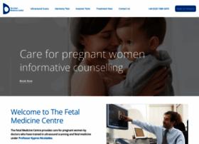 fetalmedicine.com