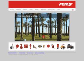 fetas.com