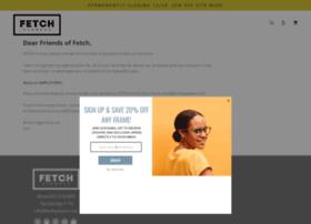 fetcheyewear.com