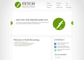 fetchrecruiting.com