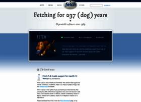 fetchsoftworks.com