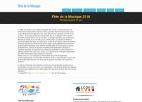 fete-musique.net