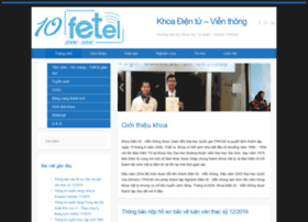 fetel.hcmus.edu.vn
