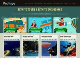 fethiye-tours.com