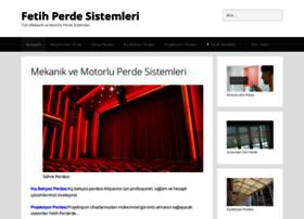 fetihperde.com