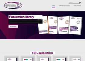 fetl.org.uk