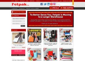 fetpak.com
