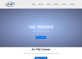 fetrading.com