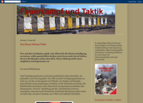 feuerkampf-und-taktik.blogspot.com