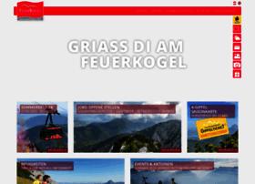 feuerkogel.net
