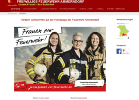 feuerwehr-ammerndorf.de
