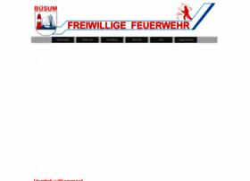 feuerwehr-buesum.de