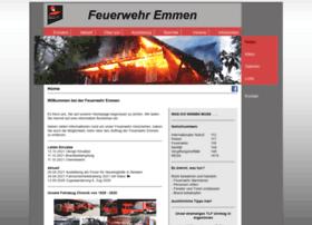 feuerwehr-emmen.ch