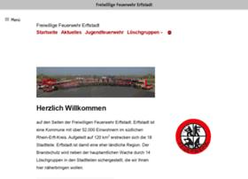 feuerwehr-erftstadt.de