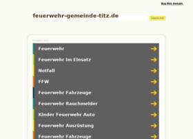 feuerwehr-gemeinde-titz.de