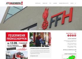 feuerwehr-hagenberg.at