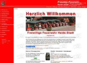 feuerwehr-heide.de
