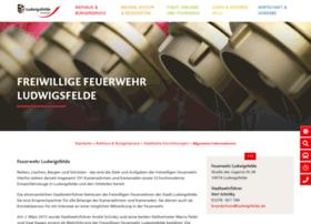 feuerwehr-ludwigsfelde.de