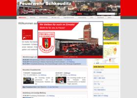 feuerwehr-schkeuditz.de