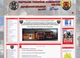 feuerwehr-schwabstedt.org