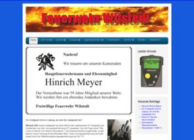 feuerwehr-wilstedt.org