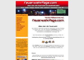 feuerwehrpage.com