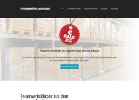 feuerwerkskoerper-lagerverkauf.de