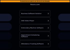feurio.com