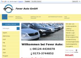 fever-auto.com