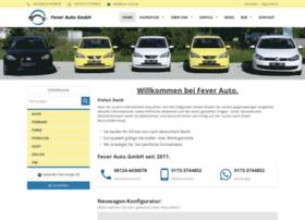 fever-auto.de