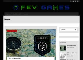 fevgames.net