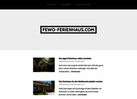 fewo-ferienhaus.com