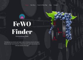 fewo-finder.com