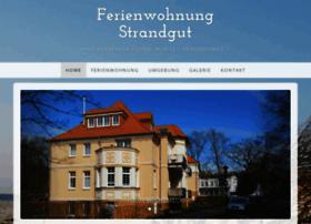 fewo-strandgut.com