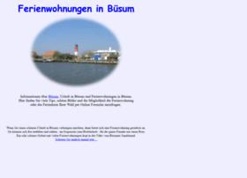 fewo.buesum-agentur.de