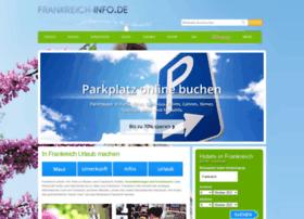 fewo.frankreich-info.de