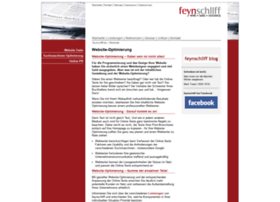 feynschliff.com