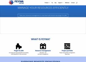 feywa.com