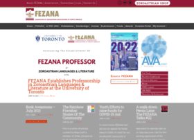 fezana.org